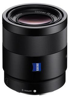 Sony FE 55 mm f/1,8 ZA Sonnar T