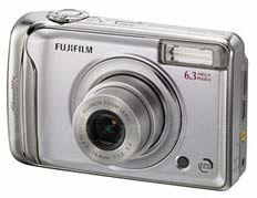 Fuji FinePix A610