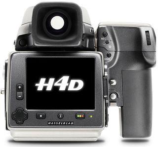 Hasselblad H4D-50 tělo