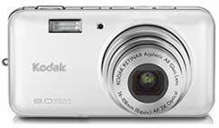 Kodak EasyShare V803 bílý