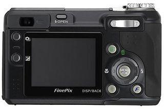 Fuji FinePix E900
