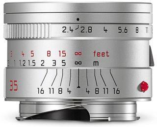 Leica 35 mm f/2,4 ASPH. SUMMARIT-M