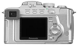 Panasonic DMC-FZ4