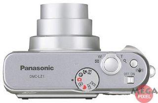 Panasonic DMC-LZ1