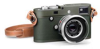 Leica M-P (Typ 240) + 35 mm Set Edition Safari