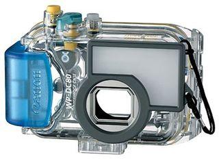 Canon podvodní pouzdro WP-DC80