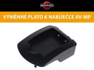 Megapixel plato BP-511