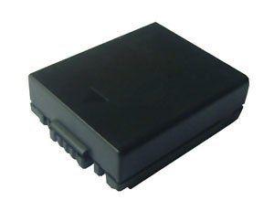 Panasonic akumulátor CGA-S002E/1B