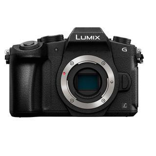Panasonic Lumix DMC-G80 - Video kit