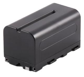 Fomei NP-F750 baterie pro LED LIGHT / BAR / RING