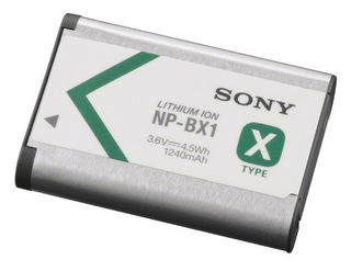 Sony akumulátor NP-BX1