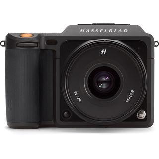 Hasselblad X1D-50c 4116 Black Edition (tělo)