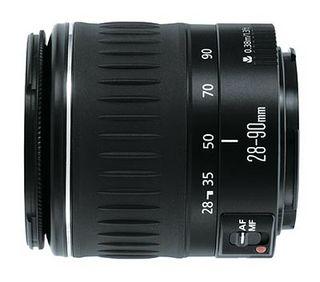 Canon EF 28-90 mm f/4-5,6  DC III