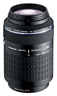 Olympus ZUIKO 70-300mm f/4,0-5,6 EZ-7030