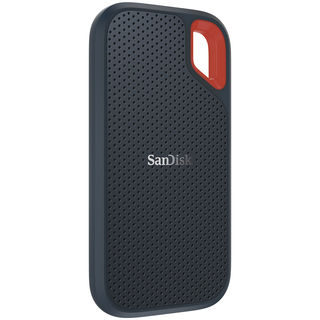 SanDisk SSD Extreme Portable 500GB (550 MB/s)