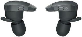 Sony sluchátka WF-1000X, černá