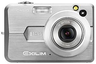 Casio EXILIM - Z850