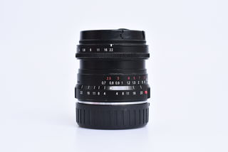 Voigtlander Ultron 28mm f/2,0 SL pro M-bajonet bazar