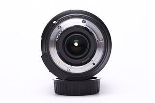 Nikon 18-140mm f/3,5-5,6 G ED VR bazar