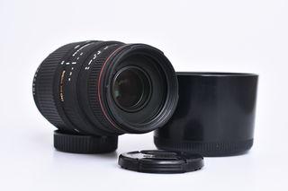 Sigma 70-300mm f/4,0-5,6 APO DG MACRO pro Pentax bazar