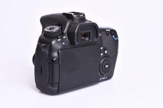 Canon EOS 60D tělo bazar