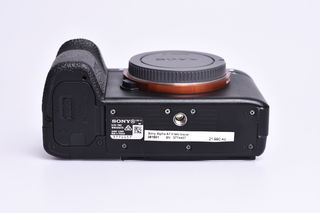 Sony Alpha A7 II tělo bazar