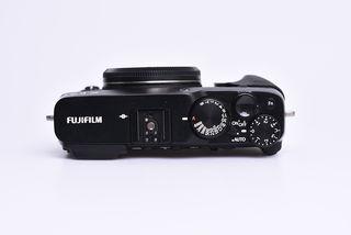 Fujifilm X-E3 tělo bazar