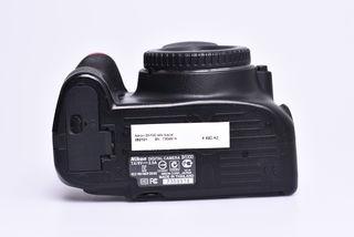 Nikon D5100 tělo bazar
