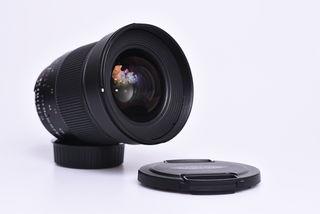 Samyang 24mm f/1,4 pro Nikon AE bazar