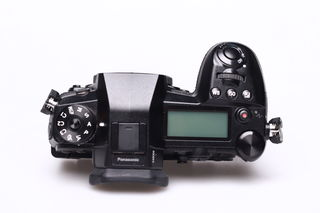 Panasonic Lumix DC-G9 tělo bazar