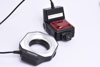 Doerr makroblesk DAF-14 pro Nikon bazar