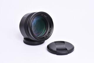 Sony 85mm f/1,4 ZA Planar T bazar