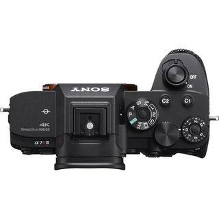 Sony Alpha A7R IV tělo