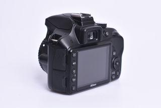 Nikon D3300 tělo bazar