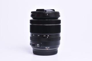 Fujifilm XF 18-55mm f/2,8-4,0 R LM OIS bazar