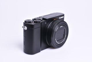 Panasonic Lumix DMC-TZ100 bazar