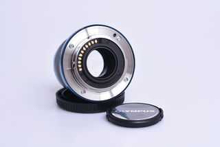 Olympus M.ZUIKO 45mm f/1,8 ET-M4518 bazar