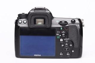 Pentax K-5 tělo bazar