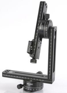 Benro panoramatická hlava PC1 70 mm