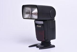 Nissin blesk Di866 Mark II pro Canon bazar