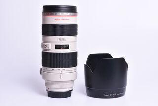 Canon EF 70-200mm f/2,8 L USM bazar