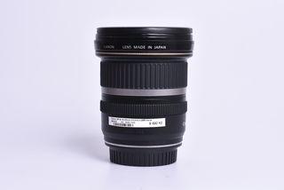 Canon EF-S 10-22mm f/3,5-4,5 USM bazar