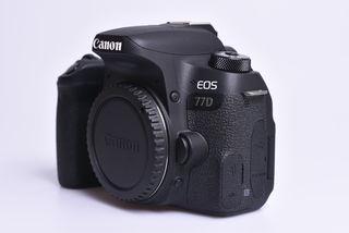 Canon EOS 77D tělo bazar