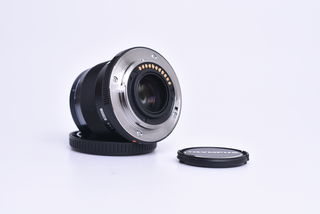 Olympus M.ZUIKO 45mm f/1,8 ET-M4518 černý bazar