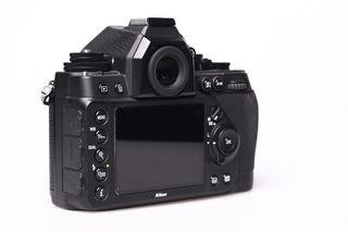Nikon Df tělo černý bazar