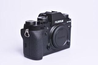 Fujifilm X-T2 tělo bazar
