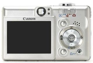 Canon Digital IXUS 40 + SD 256 MB + Zoner