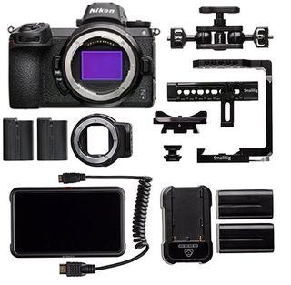 Nikon Z6 ZÁKLADNÍ SADA PRO VIDEOSEKVENCE