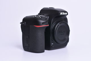 Nikon D7500 tělo bazar