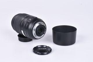 Nikon 55-300mm f/4,5-5,6 AF-S DX G ED VR bazar
